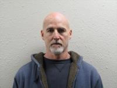 Richard Lance Hall a registered Sex Offender of California