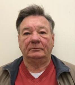 Richard Allen Hardy a registered Sex Offender of California