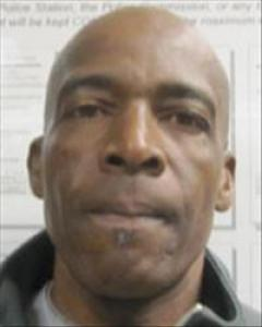 Richard Dean Hines a registered Sex Offender of California