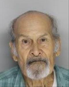 Richard Holoquin Hinojosa a registered Sex Offender of California