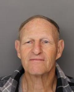 Richard William Huss a registered Sex Offender of California