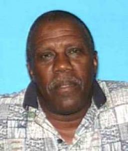 Richard Jackson a registered Sex Offender of California