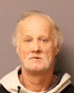 Richard Jones a registered Sex Offender of California
