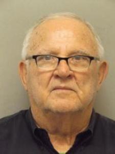 Richard L Jones a registered Sex Offender of California
