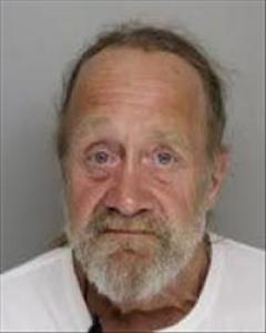 Richard Larry Jones a registered Sex Offender of California