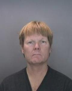 Richard Edward Levesque a registered Sex Offender of California