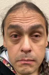 Richard Jacob Maldonado a registered Sex Offender of California