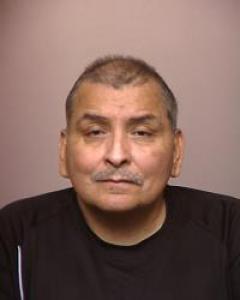 Richard Rodriguez Martinez a registered Sex Offender of California
