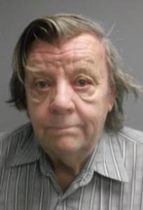 Richard Kenneth Mcglade a registered Sex Offender of California