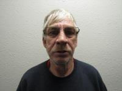 Richard John Miller a registered Sex Offender of California