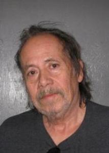 Richard Pimentel Miranda a registered Sex Offender of California