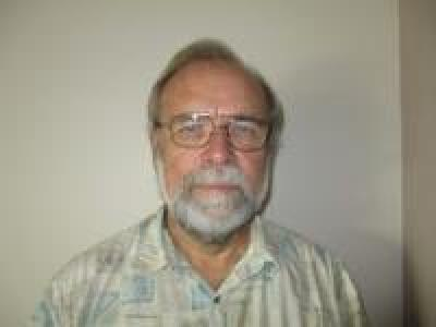 Richard Allan Mitas a registered Sex Offender of California