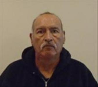 Richard Edward Montes a registered Sex Offender of California