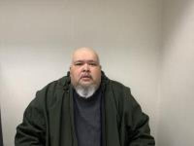 Richard Montoya a registered Sex Offender of California
