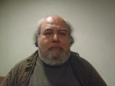 Richard Rodriguez Mora a registered Sex Offender of California