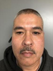 Richard Epifanio Mora a registered Sex Offender of California