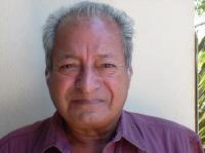 Richard King Moreno a registered Sex Offender of California