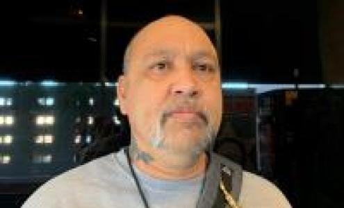 Richard Francis Moreno a registered Sex Offender of California