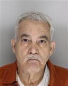 Richard Lee Moser a registered Sex Offender of California