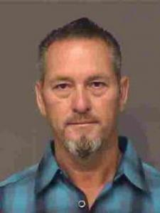 Richard David Myers a registered Sex Offender of California
