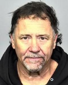 Richard Allen Neff a registered Sex Offender of California