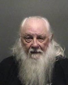 Richard Ronald Nunes a registered Sex Offender of California