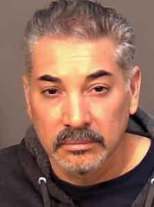 Richard James Pacheco a registered Sex Offender of California