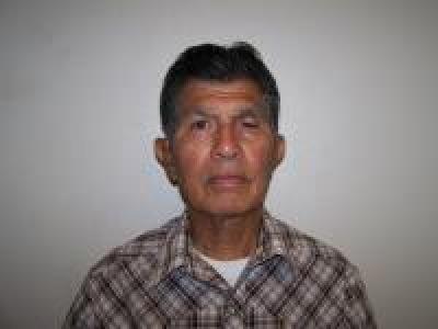 Richard Pantino Padilla a registered Sex Offender of California