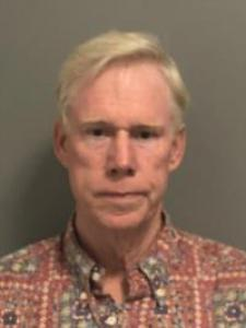 Richard Lee Page a registered Sex Offender of California