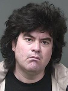 Richard Eugene Parson a registered Sex Offender of California