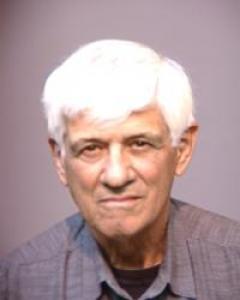 Richard John Pereira a registered Sex Offender of California