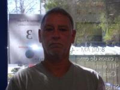 Richard Perkuhn a registered Sex Offender of California