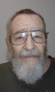 Richard Oliver Peterson a registered Sex Offender of California