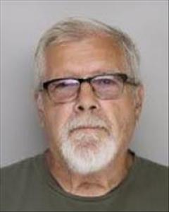 Richard Eugene Potts a registered Sex Offender of California