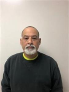Richard Ramos a registered Sex Offender of California