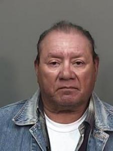 Richard Cervantez Ramos a registered Sex Offender of California