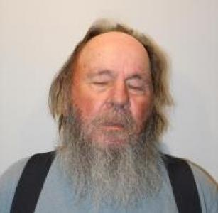 Richard Gerald Reeder a registered Sex Offender of California
