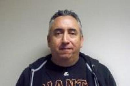 Richard Rice a registered Sex Offender of California
