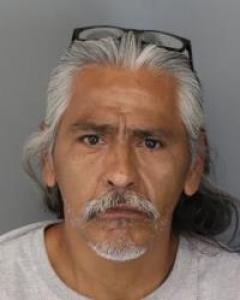 Richard Ricky Robles a registered Sex Offender of California