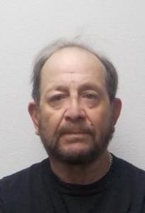 Richard Eli Rodriguez a registered Sex Offender of California