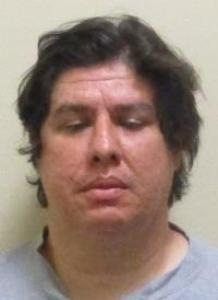 Richard William Romero Jr a registered Sex Offender of California
