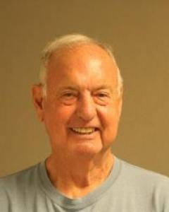 Richard Allen Roseberry a registered Sex Offender of California