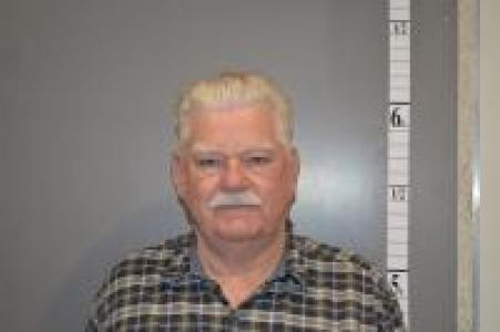Richard Kern Rowan a registered Sex Offender of California