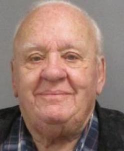 Richard Michael Skinner a registered Sex Offender of California