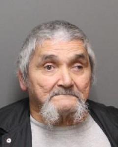 Richard Floyd Tafoya a registered Sex Offender of California