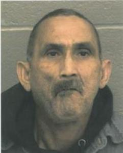 Richard Javier Talancon a registered Sex Offender of California