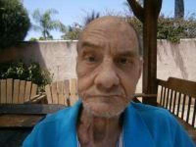 Richard Arthur Teague a registered Sex Offender of California