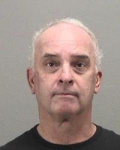 Richard James Thomas a registered Sex Offender of California