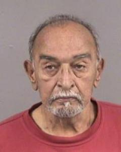 Richard Alan Trujillo a registered Sex Offender of California
