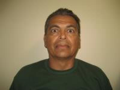 Richard Udero a registered Sex Offender of California